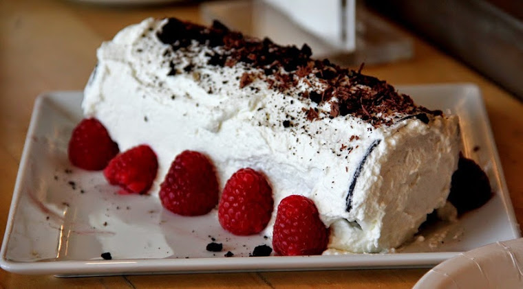 Pure Vanilla Extract >> Famous Chocolate Raspberry Cake | Just Jan's